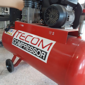 compresseur tecom